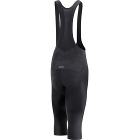 GORE WEAR C3 3/4 Bib Tights Men black